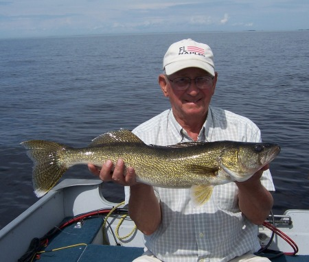 Ohio Game Fishing on 27  New River Smallmouth   Ohio Game Fishing Community