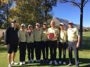 scotts-golf-team